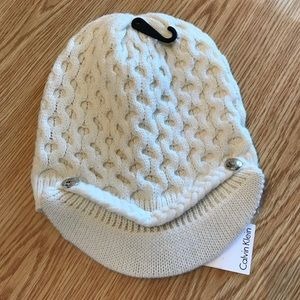 Calvin Klein Cold Weather Hat